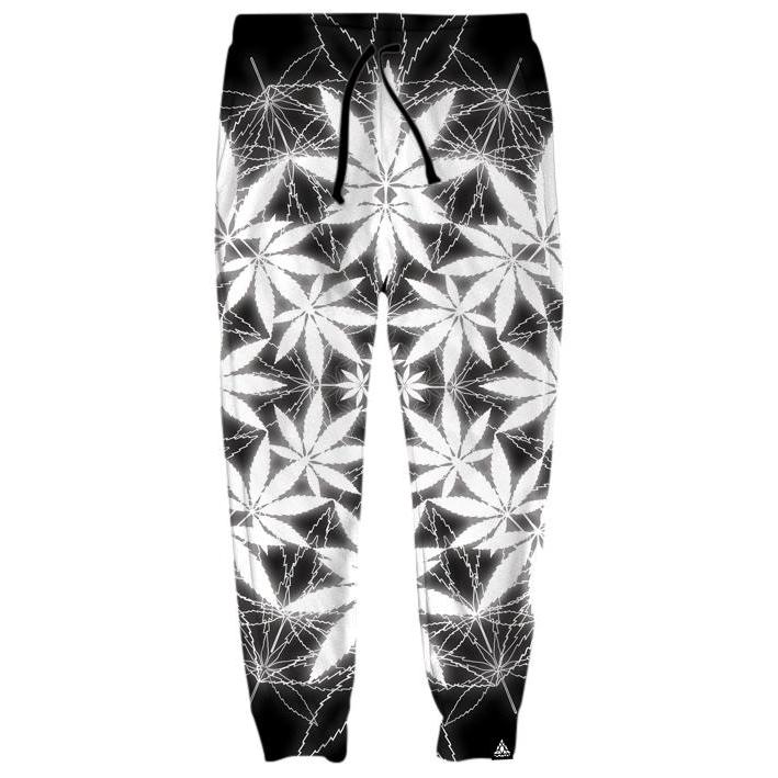 Set 4 Lyfe / Conley Perry - HIGH TIMES JOGGERS - Clothing Brand - Joggers - SET4LYFE Apparel