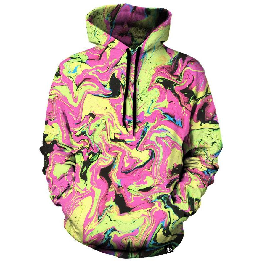 Set 4 Lyfe / JG Creationz - FREESTYLE HOODIE - Clothing Brand - Pullover Hoodie - SET4LYFE Apparel