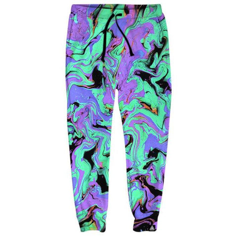 Set 4 Lyfe / JG Creationz - JG JOGGERS - Clothing Brand - Joggers - SET4LYFE Apparel