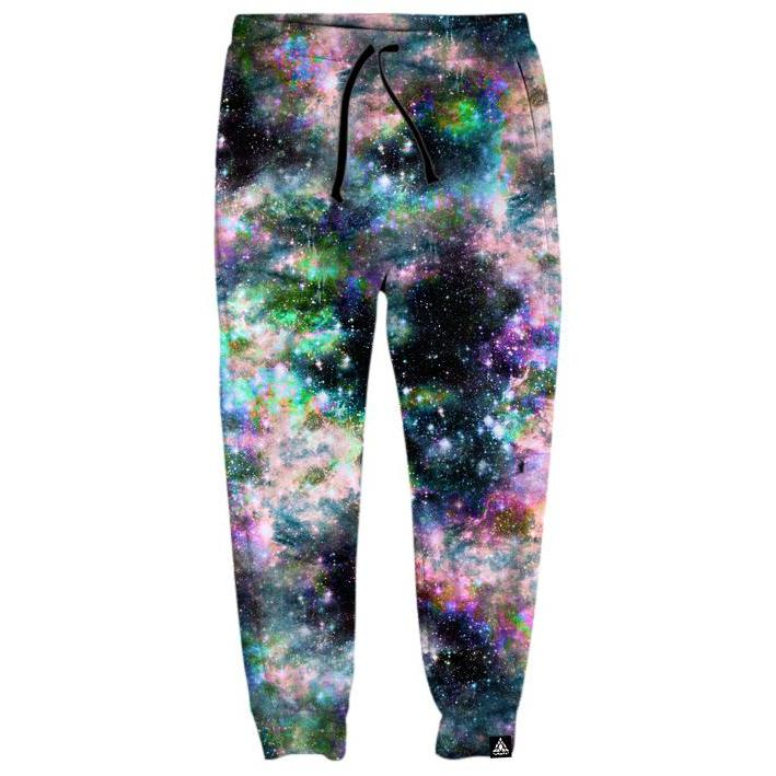 Set 4 Lyfe / Mattaio - STRANGE GALAXY JOGGERS - Clothing Brand - Joggers - SET4LYFE Apparel
