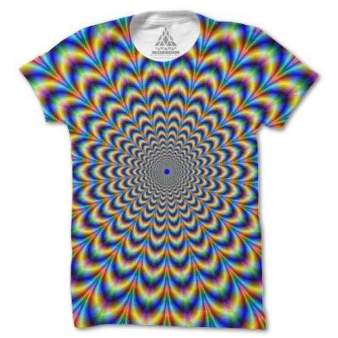 Set 4 Lyfe / Mattaio - TRIPPY T - Clothing Brand - Premium Tee - SET4LYFE Apparel