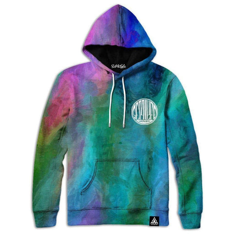 Set 4 Lyfe / Mattaio - FLOAT HOODIE - Clothing Brand - Pullover Hoodie - SET4LYFE Apparel