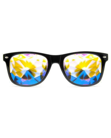 GloFX Ultimate Kaleidoscope Glasses