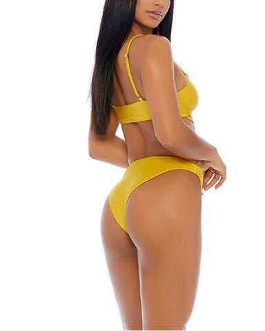 Taste Of Summer Bikini Set