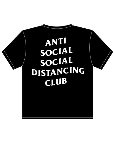 Anti Social Social Distancing Club T