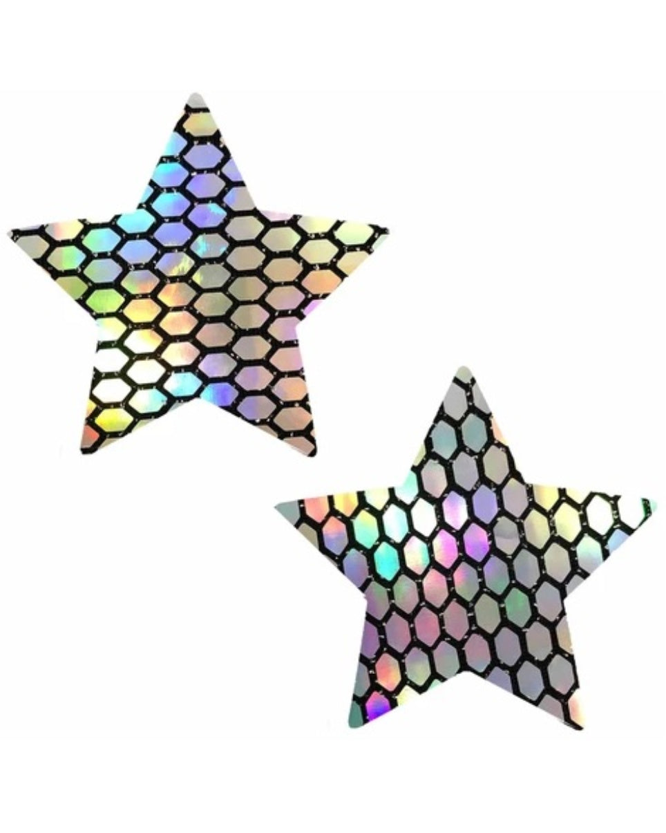 Galactic Prism Star PASTIES