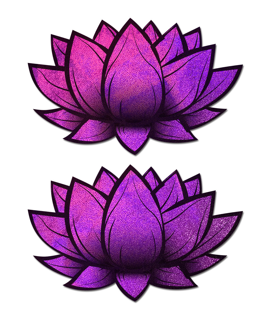 Lotus Nipple Pasties