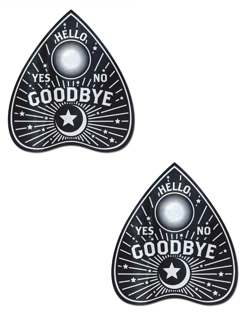 Ouija Board Pasties