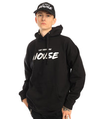 Let There Be House Hoodie