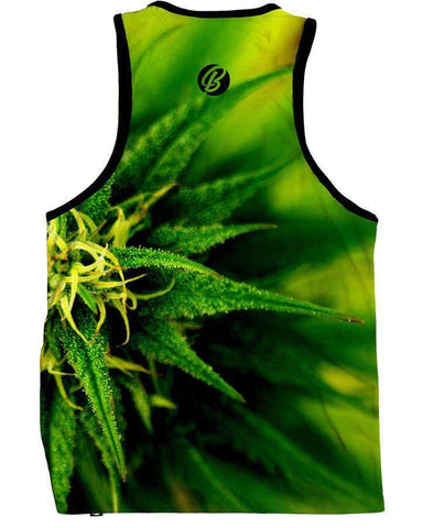 Sticky Icky Icky Men's Tank Top