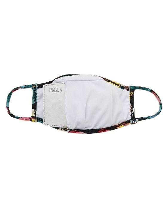 Wilder Surgical Face Mask With Filter