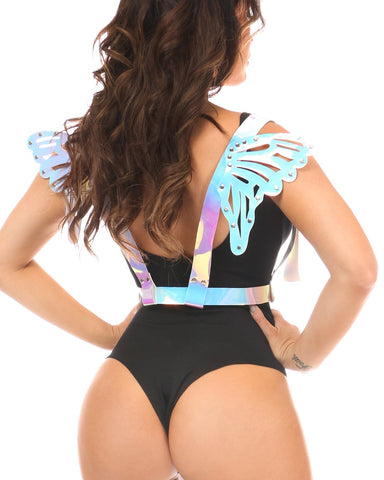 Wanderlust Wings Harness
