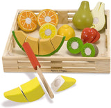 Melissa & Doug Cutting Fruit 131832