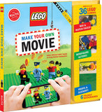 Klutz Lego Activity Kit