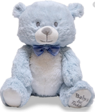 Baby's First Lullaby Teddy - 133165, 133166