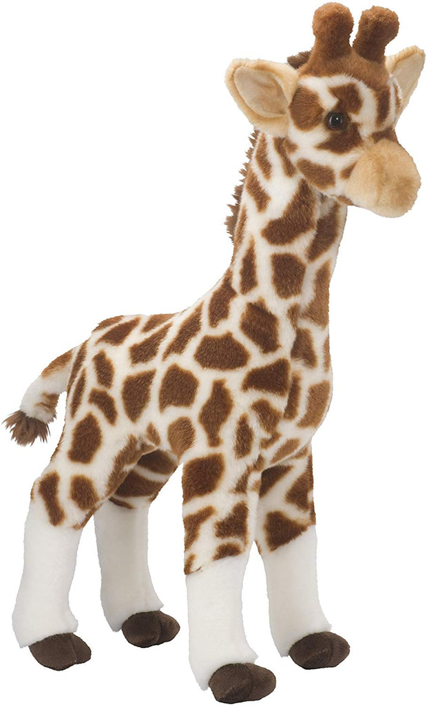 Cuddle Barn Bentley Giraffe