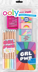 Ooly Girl Power Happy Pack