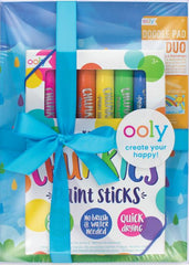 Ooly Budding Artist Happy Gift Pack Duo 129513