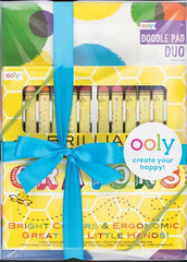 Ooly Busy Bee Doodlers 129522