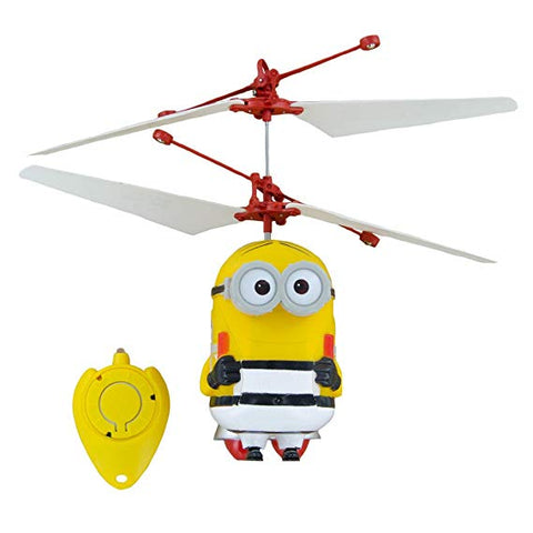 Despicable Me - Flying Minion Dave 122436