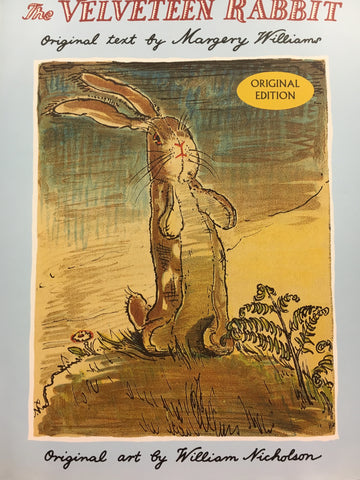 "Book - ""The Velveteen Rabbit"" by Margery Williams 9780385077255"