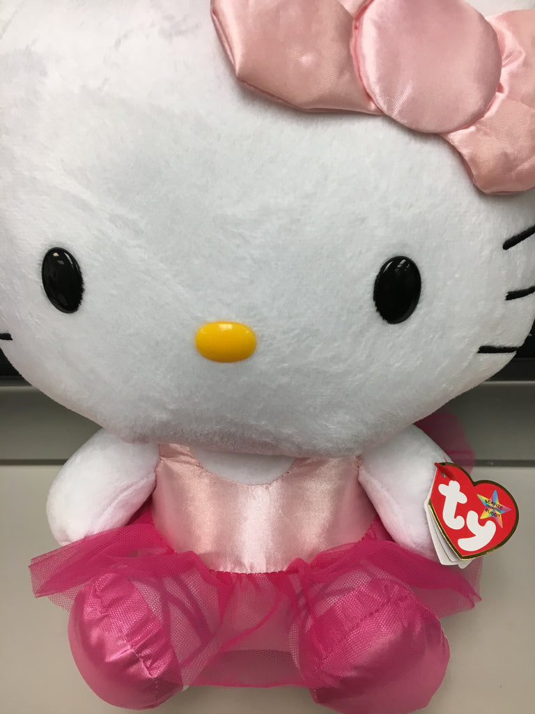 Hello Kitty Ballerina 90114