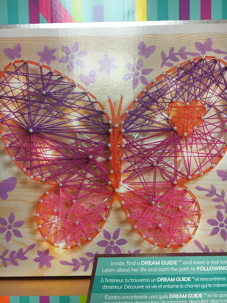 String Art - Lite Nite 125039