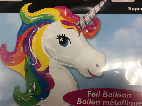 Balloon - Unicorn