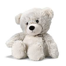 Warmies Marshmallow Bear 129592