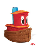 Scufft the Tugboat Soft Toy