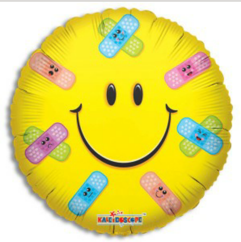 Smiley Balloon