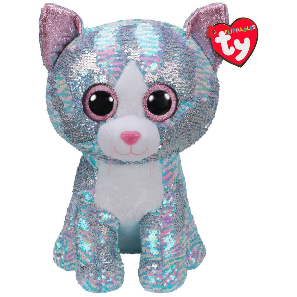 TY Sequinned Flippables 'Whimsy' 127488