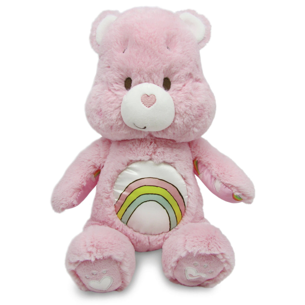 Care Bears™ Cheer Bear Soother 128035