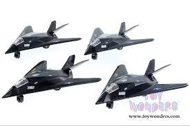 X-Force Plane Pullback Toy Airplanes 125254