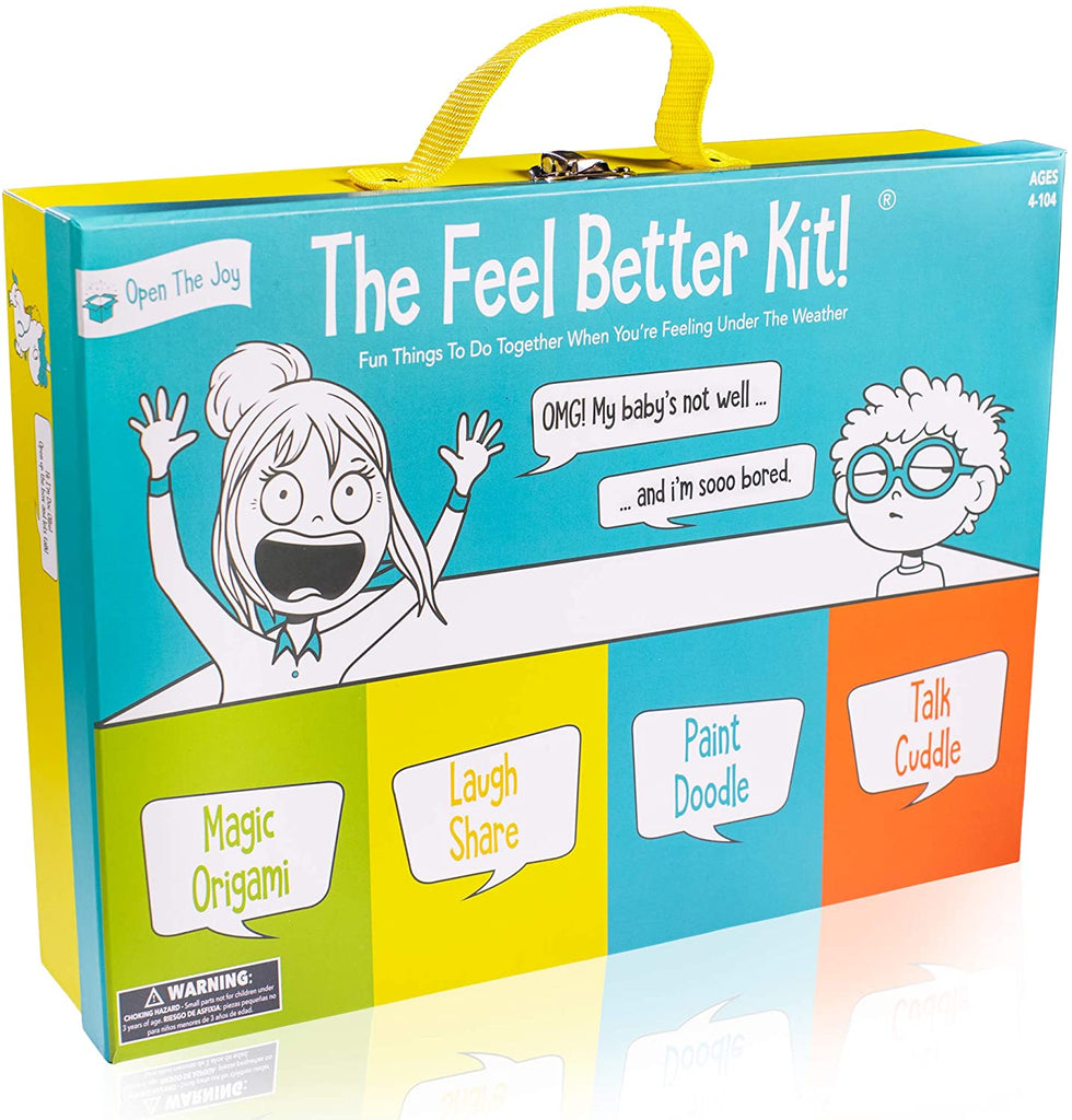 The Feel Better Kit