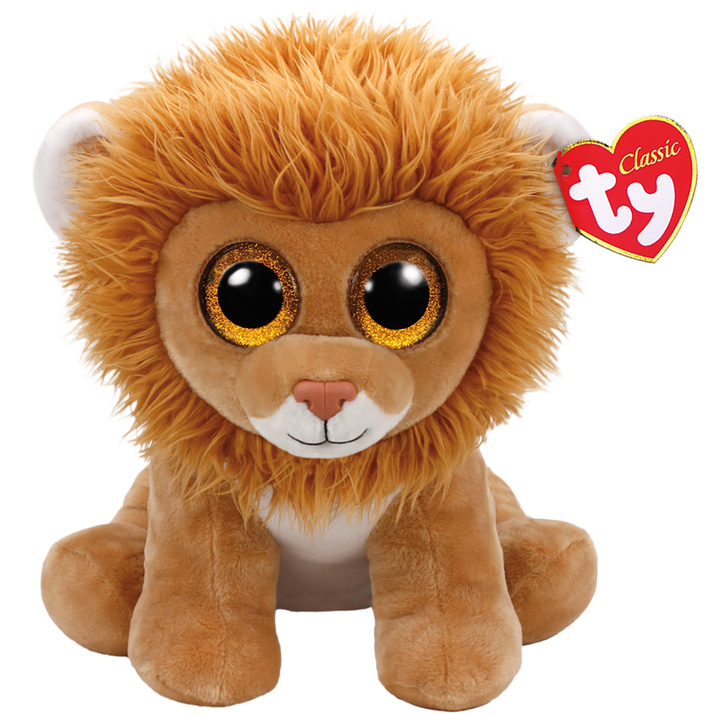 TY Louie the Lion 119281