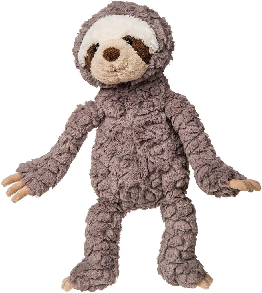 Mary Meyer Grey Putty Sloth 130070
