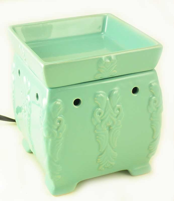 Tyler Candles Radiant Fragrance Warmer