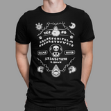 Luija Board T-Shirt