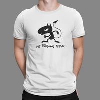 My Personal Demon T-Shirt Disenchantment Luci Tee
