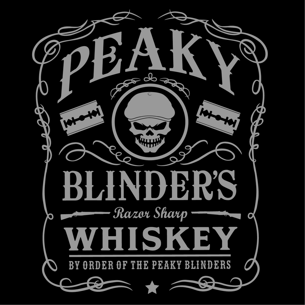 Quotes For Home Design Peaky Blinders Razor Sharp Whiskey T Shirt Plain The