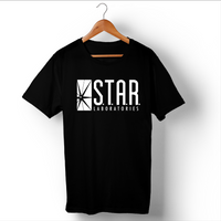 S.T.A.R. Labs T-Shirt