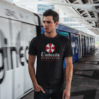 Umbrella Corporation Our Business Is Life Itself T-Shirt