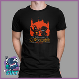 The Adventures of Solaire and Siegmeyer Praise the Sun T-Shirt