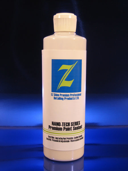NANO-TECH SERIES PREMIUM PAINT SEALANT