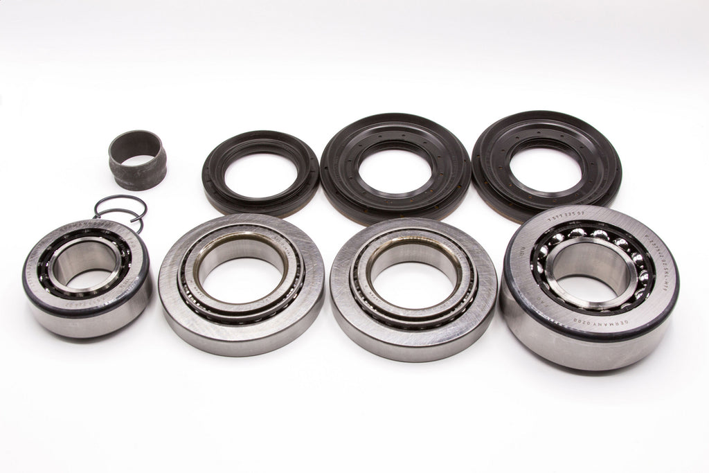 BMW E8X/E9X 335i, 135i (215) Bearing & Seal Rebuild Kit