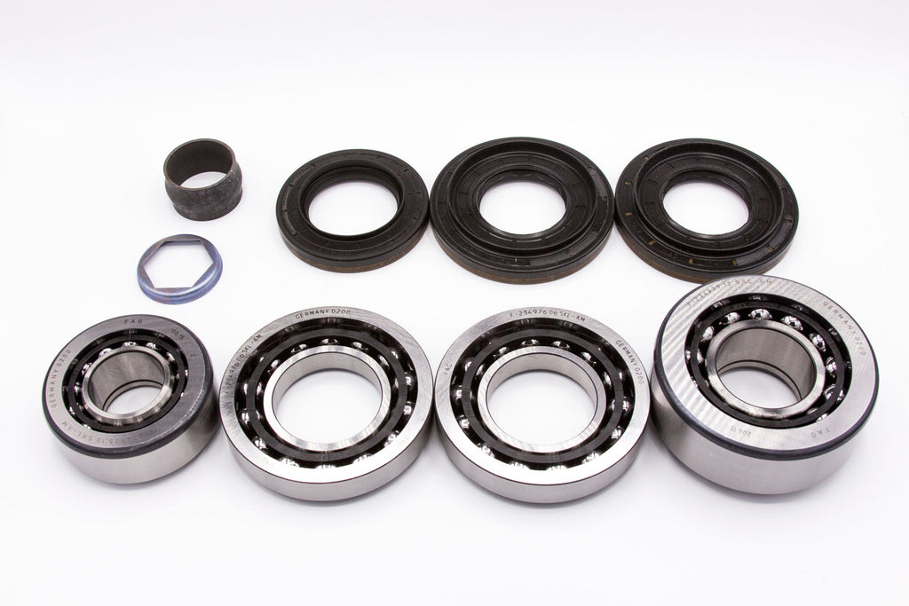 BMW E8X/E9X 335i, 135i (188) Bearing & Seal Rebuild Kit