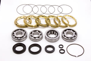 Rebuild Kit Acura RSX Type S 02-04 ( carbon / brass )