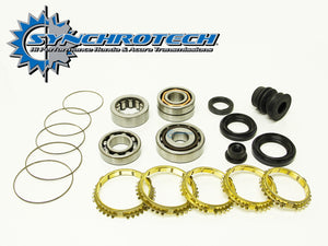 Brass Rebuild Kit 89-91 (Y2/ A1/ J1)