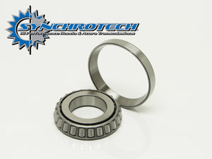 Differential Tapered Bearing (ITR/ GSR)